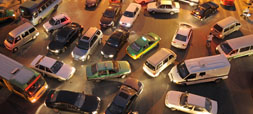 Traffic Incident Management: Strategies for Public Outreach